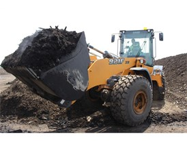 Ten Tips for Lowering Total Cost of Ownership for Wheel Loaders