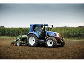 New Holland Celebrates 10 Years as Clean Energy Leader®