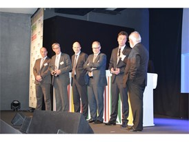 Case IH has been awarded a silver medal in the Innovation Awards scheme of SIMA
