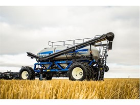 New Flexi-Coil® P Series Air Carts Set a New Standard for Accurate, Reliable Air Delivery