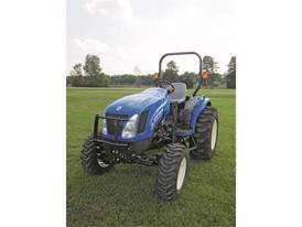 New Holland Boomer™ 54D Compact Tractor