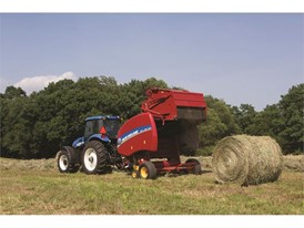 New Holland Announces The Gold Standard in Haying and 1st Cut Competition
