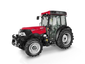 Case IH New Quantum 110F