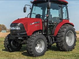Compact Farmall 40C Tractor