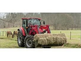 Farmall 105C Utility Tractor