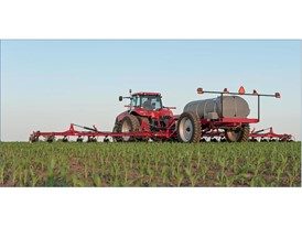 Nutri-Placer Fertilizer Application