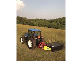 Economy Disc Mowers