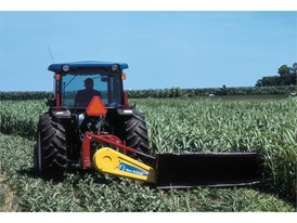 New Holland Economy Disc Mower