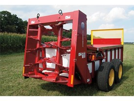 Hydrabox Spreader