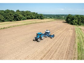 T7 Series tractors offer unrivaled comfort, power, efficiency and precision