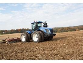 T9 Series Tier 4B Tractor