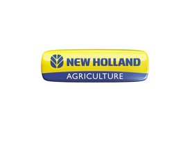 Survivor Tractor's Newest Owner is New Holland Agriculture
