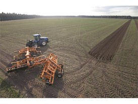 New Holland PLM™ technology leverages intelligence gained from the NHDrive concept autonomous tractor