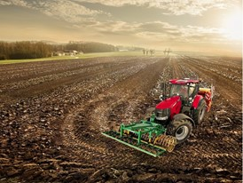 Case IH highlights new precision farming developments at SIMA