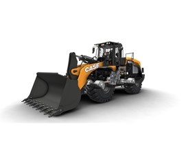 CASE Construction Equipment launches the seven-model G-Series range of wheel loaders