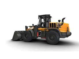 CASE Construction Equipment has revealed three striking new vehicle liveries of its new G Series wheel loaders