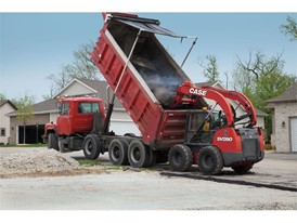 CASE Releases Limited Edition Red Skid Steer in Honor of 175th Anniversary