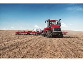 Nutri-Placer 940 and the Steiger 620