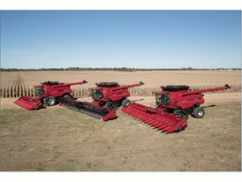 Axial-Flow 240 Series Family
