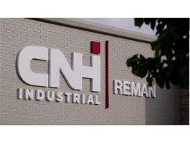 CNH Industrial Reman Springfield, MO, USA