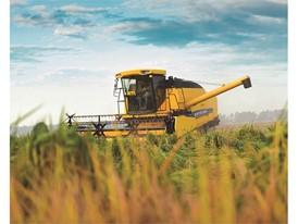TC5.30 combine harvester