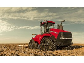New Quadtrac CVX 540 model