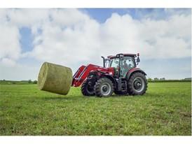 Case IH Launches Next Generation of Maxxum Series Tractors