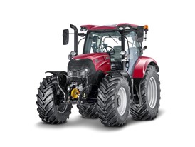 Maxxum 145 - Next Generation