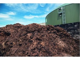Animal waste can be repurposed and fed into the biodigester to generate biogas