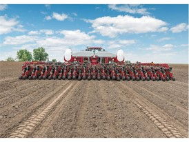 Case IH expands the 2000 series Early Riser lineup