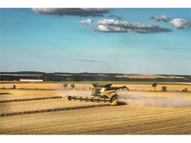 A host of features on the new CR combines increase these machines' already high capacity and productivity even further