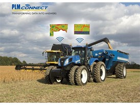 New Holland Upgrades and Extends its PLM™ Product Portfolio to Further Increase Productivity in Agriculture
