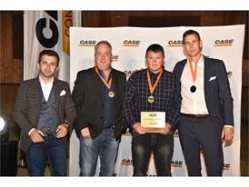 """LAWLESS LOADER"" winners - 1) Tomas Sooky, 2) Fredrik Thygesson, 3) Janne Hirsikangas"