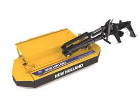 New Holland previews a selection of its new agricultural implements offering at Agritechnica 2017