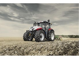The new STEYR 4145 is the most efficient in its class