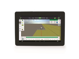 New Trimble aftermarket product: XCN-1050™ Display