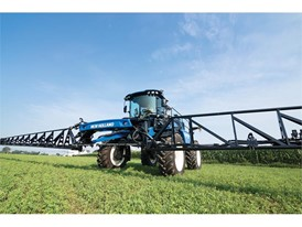 New Holland SP310F 296