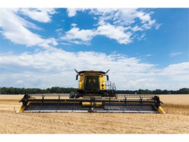 New Holland OptiSpread