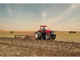 Case IH extends popular Puma line of tractors with the 185 ROPS