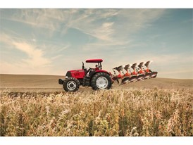 Case IH extends popular Puma line of tractors with two higher-horsepower ROPS models