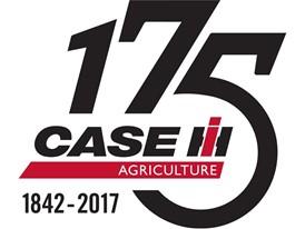 Case IH celebrates its 175th anniversary in 2017