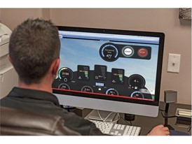 Case IH Producer using AFS Connect