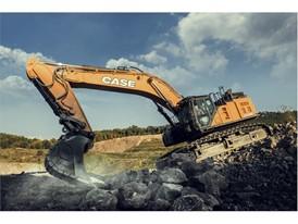 CASE CX750D Excavator