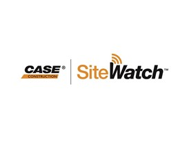 CASE SiteWatch Logo