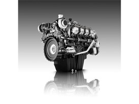 FPT Industrial Off Road Engine