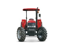 Case IH JX Straddle