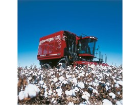 Case IH Cotton Picker 620