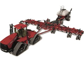 Case IH Flex Hoe Air Drill