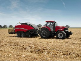 Case IH Large Square Baler