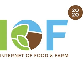Internet of Food and Farm Logo